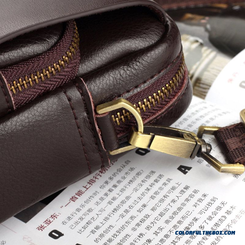 ... Mini Crossbody Bags Men Bags Convenient And Practical For Men - more  images 3 ... f25ed29ee8