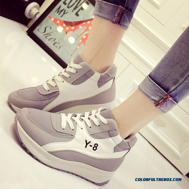 New Arrival Casual Shoes Comfortable Chic Fashion Running Shoes For Women