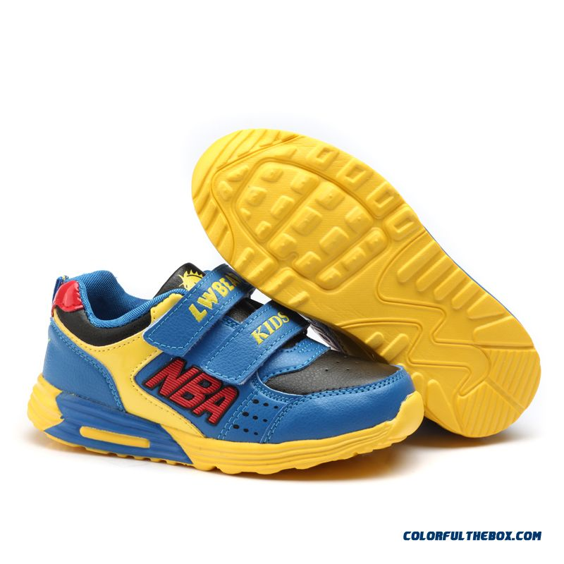 New Arrival Good Quality Comforable England Anti-slip Running Shoes Special Sale For Boys Kids