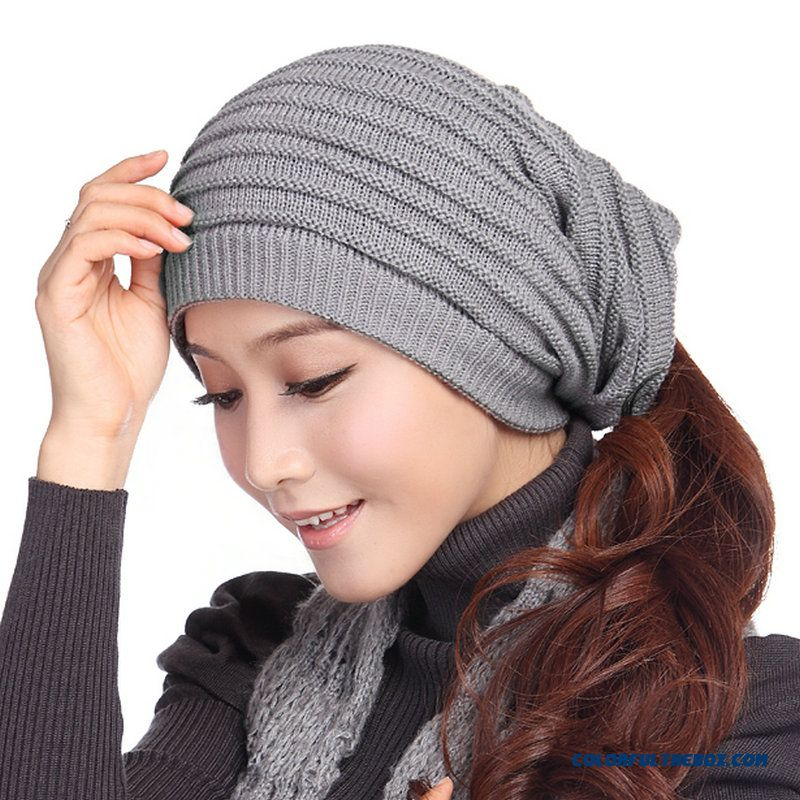 1a50f5648bf New Arrival Of Dual Purpose Autumn And Winter Knitted Hat Bib Wool Hat Men  And Women
