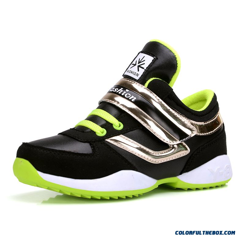 New Boys Favorite Winter Warm Casual Comfortable And Breathable Running Shoes Popular In Big Kids
