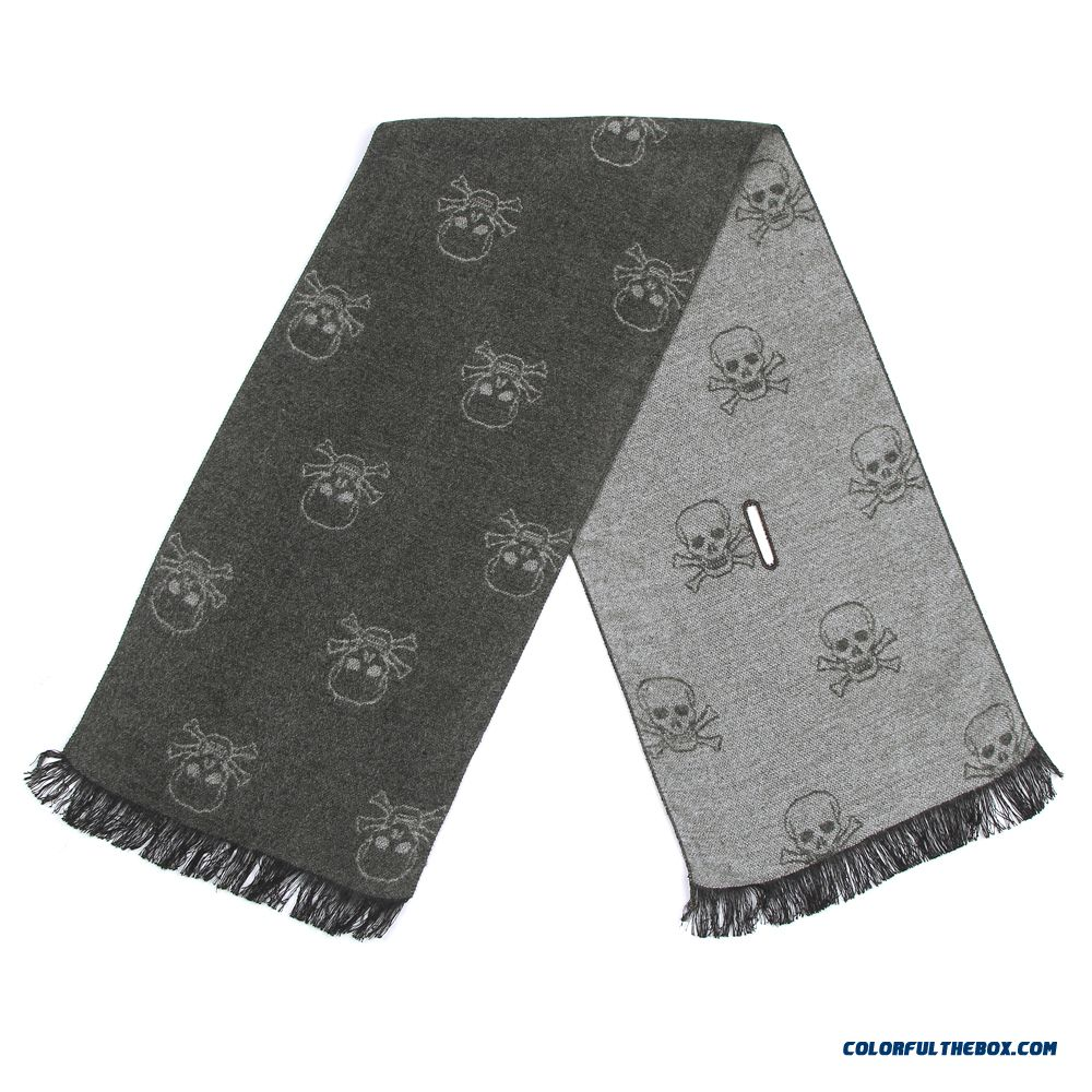 New Brand 2016 Hot Short Men Business Scarf Use For Shelter From Collar Accessories
