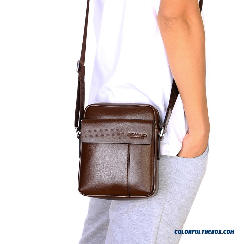 crossbody bags for men sale - colorfulthebox