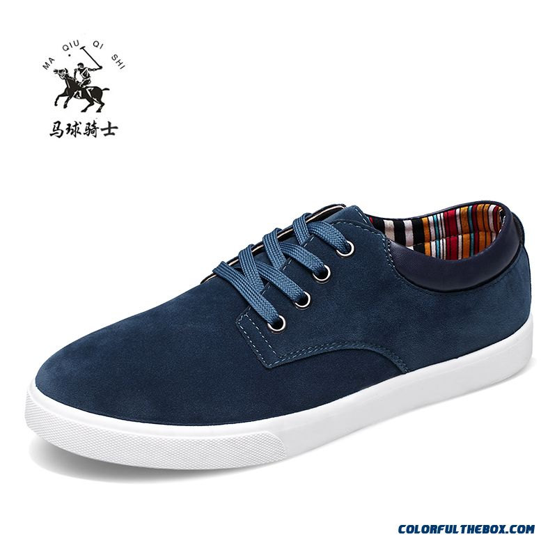 New Hot Plus Size 39-46 Mens Casual Shoes Sale Spring Fashion Men Shoes Mens Suede Shoes For Men Leather Breathable Flats