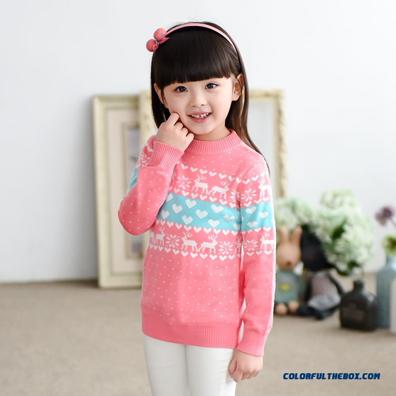 New Kids Clothing Girls Love Fawn Coat Primer Shirt Sweater Pullover Sweater