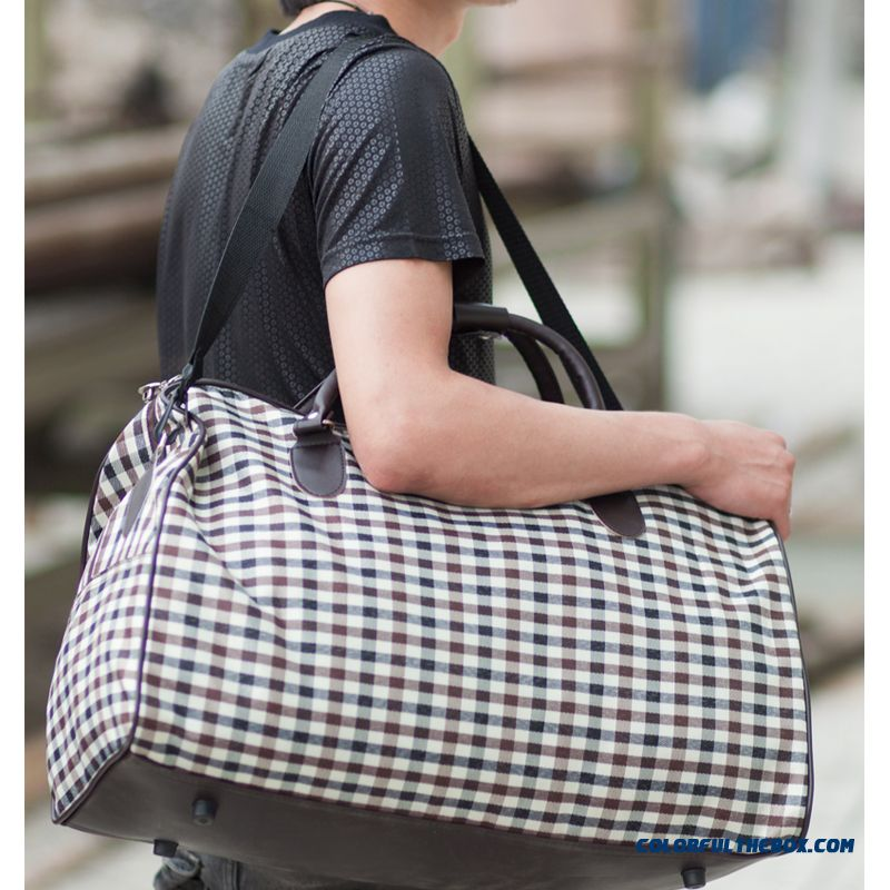 New Multi-style Optional Multifunctional Fashion Design High Capacity Menand Women Travel Bag