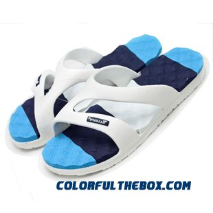 New Summer Men's Slippers Antiskid Korean Version Couples Home Shoes