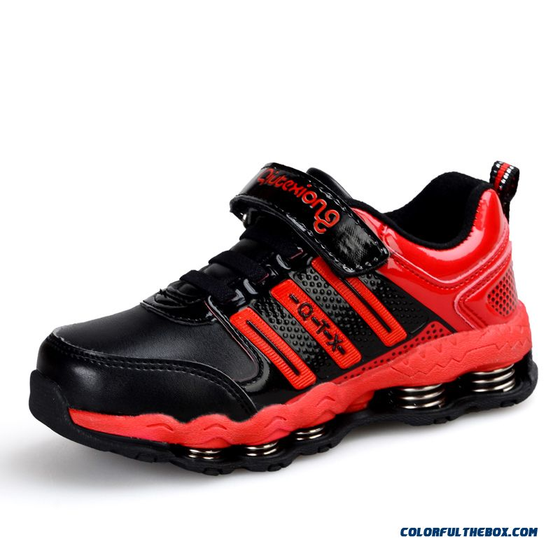 New Trend Of Kids Shoes Boys Kids Favorite Fit Foot Comfortable & Breathable Running Shoes