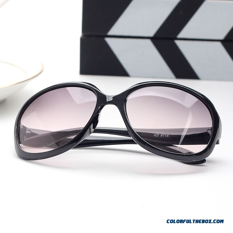 Retro Round-framed Glasses Boys And Girls Sunglasses Fashion Babies Accessories