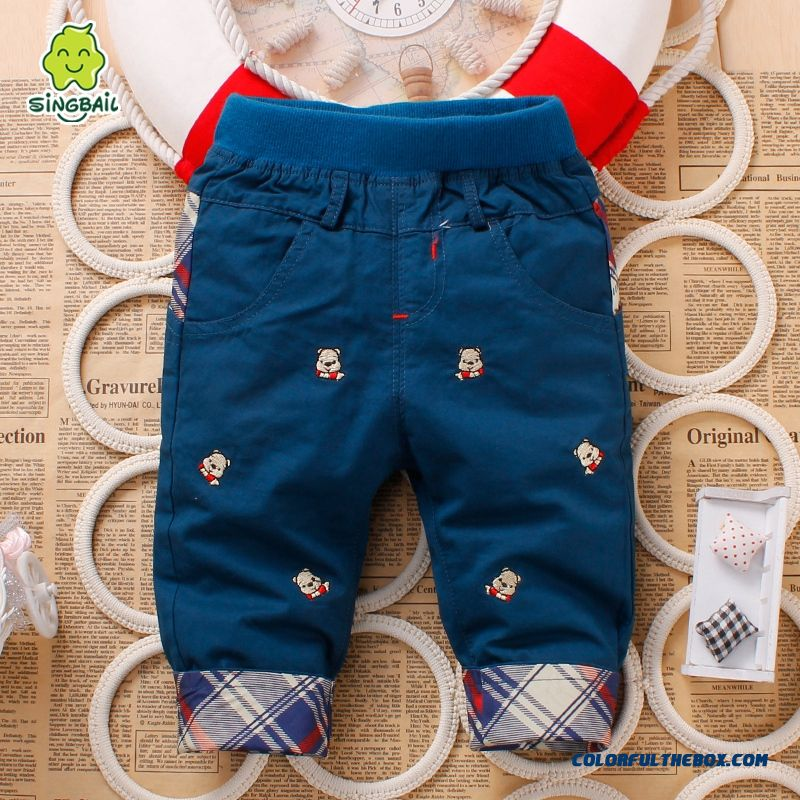 Boys Underwear & Socks Boys Underwear & Socks Give your little man's weekly rotation a refresh with comfortable and breathable boys' underwear and socks to start the day off right.