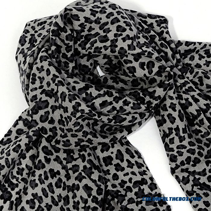 Special Clearance Free Shipping Accessories Women Printing Wool Scarves Vogue - more images 4