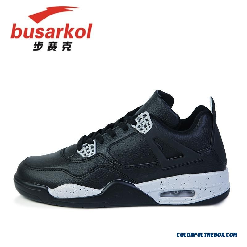 Special Offer Couple's Shoes Men Basketball Shoes Lightweight Comfortable