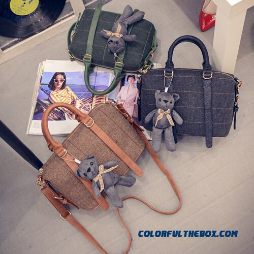 Cheap special offer for women bags european boston style for Style at home special offer