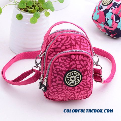 Special Offer For Women Mother's New Summer Crossbady Bags Waterproof Canvas Bag