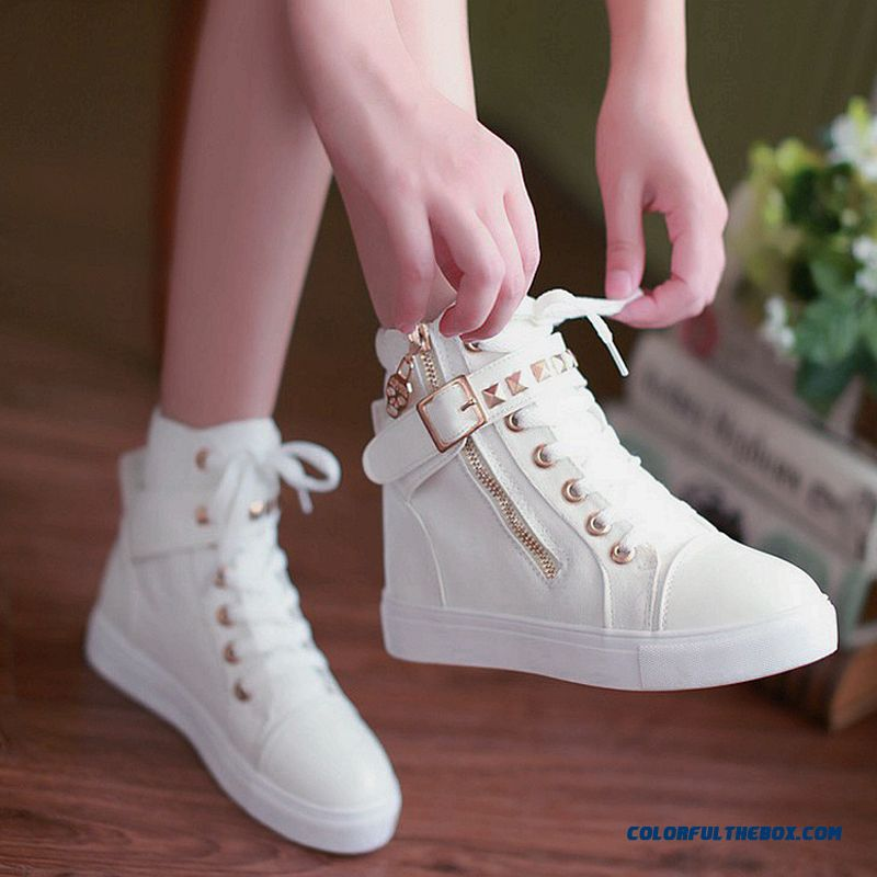 Special Offer New Shell Toe Sports Casual Shoes For Women Young