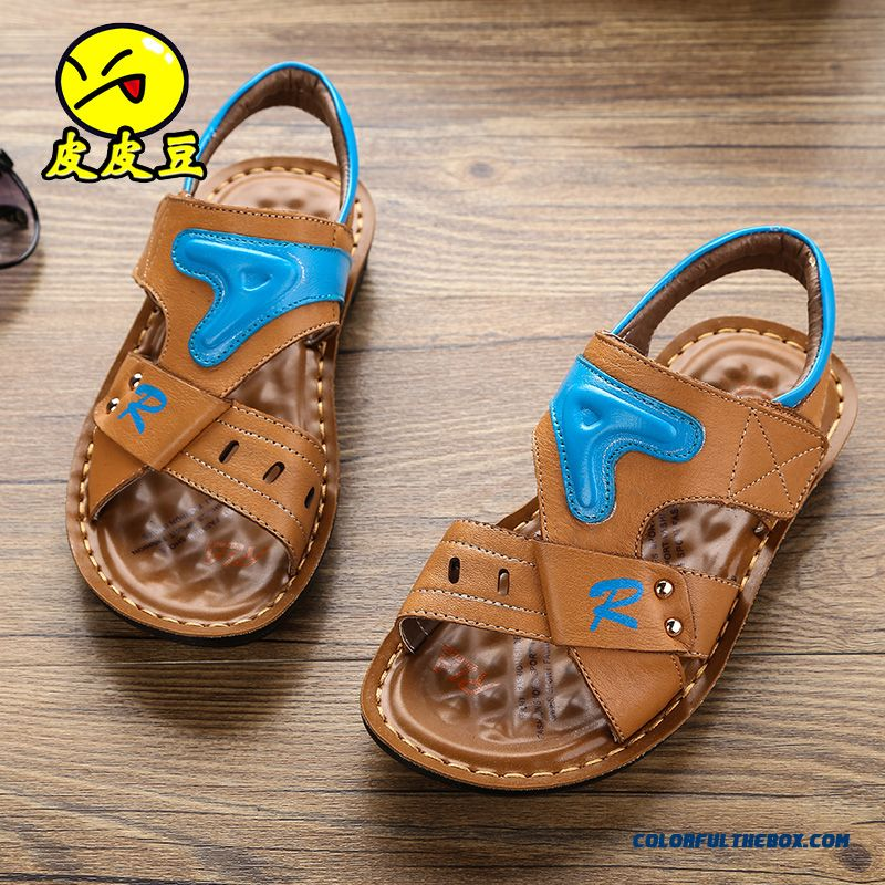 Specially Designed Breathable Comfort Sandals Boys Kids Shoes