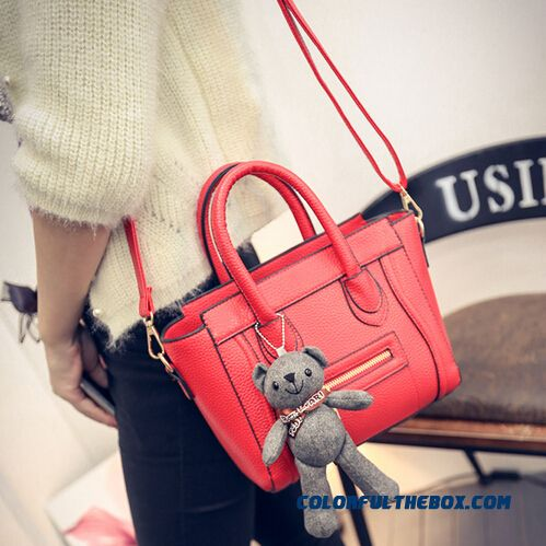 Stylish Special Design Of Bat Bags Wings Bags Shoulder Bags For Women