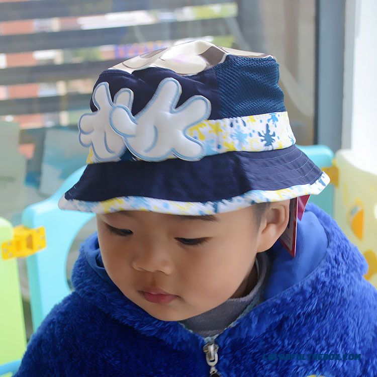 Sunbonnet Babise Boys Hats Free Shipping Good Quality Comforable Factory Outlets Kids' Accessories