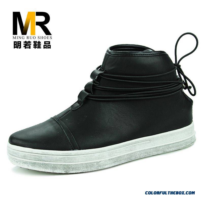 The Latest Popular Retro Snow Boots Casual Boots Top Sale