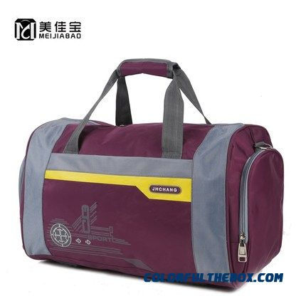 Unisex Men's Favorite High Capacity Sport Travel Bag Casual Bags Fitness Bag Crossbody