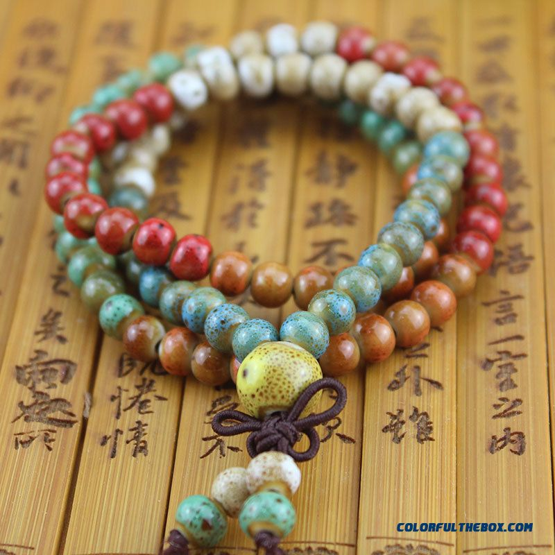 jewelry wholesale bk beads wrap bracelet from fashion thailand handmade