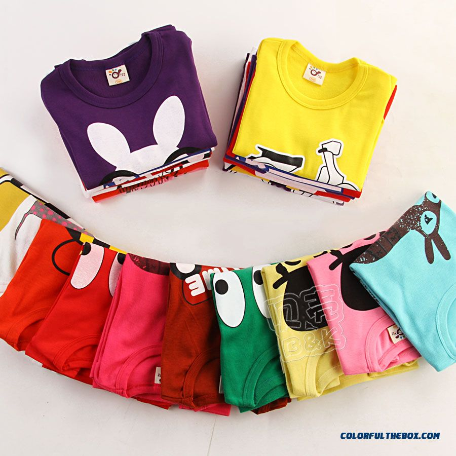Wholesale Low Price High Quality Autumn Kids Cotton Long-sleeved Girls' T-shirt Primer Shirt