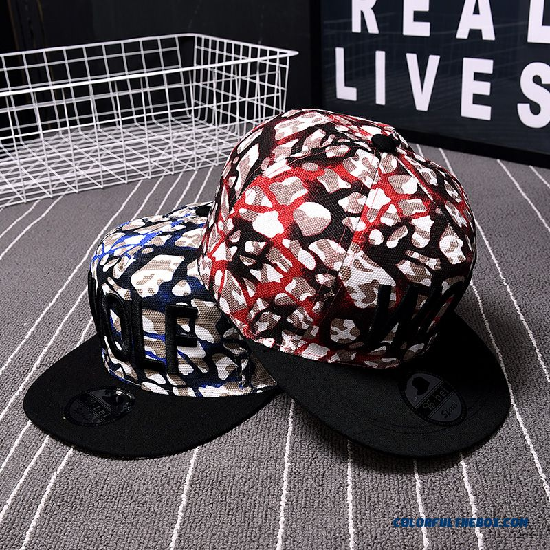 Wholesale Low Price High Quality Women And Men Hip-hop Hat Adjustable Sunshade Hat Accessories