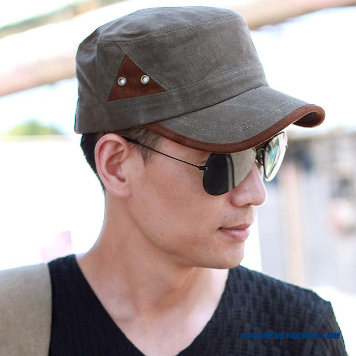 Winter Latest Exclusive Design Sales Cool Multi-purpose Of Flat Cap Peaked Cap Sunhat Free Shipping