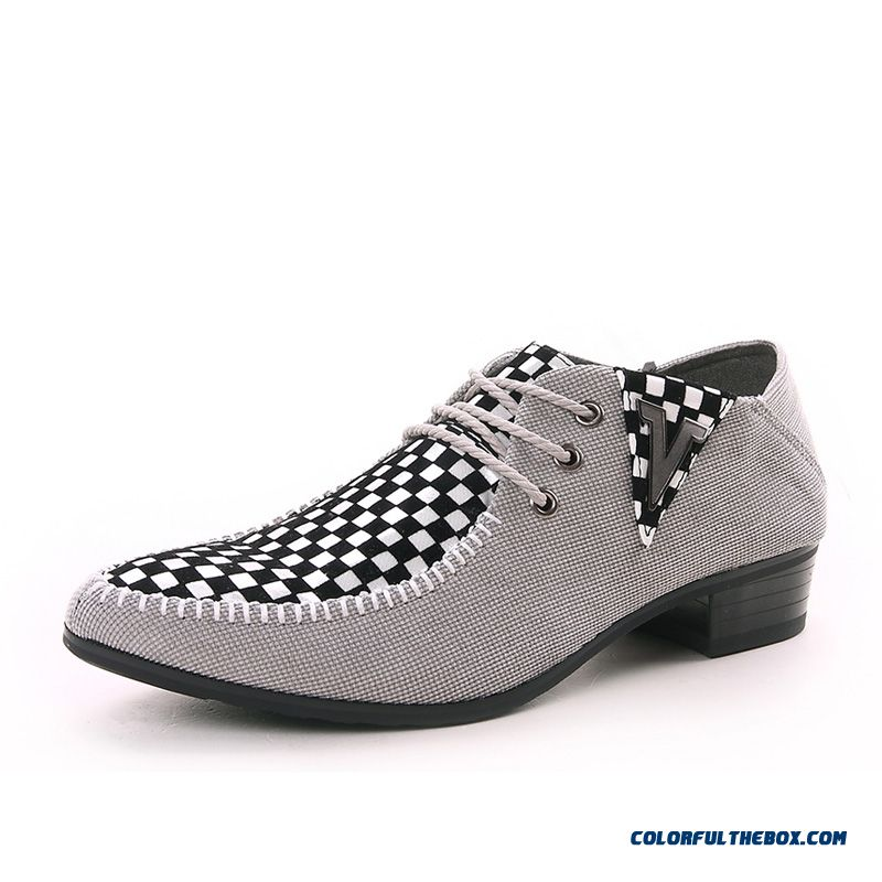 cheap winter s business casual shoes pointed