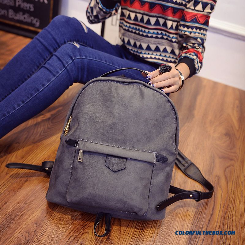 Woman Weave Backpack Pu Leather Women Bags New Designed Hot Selling