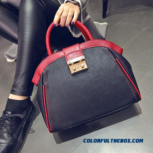 Women Favorite Top-handle Bags Retro Nubuck Shell Style Bags