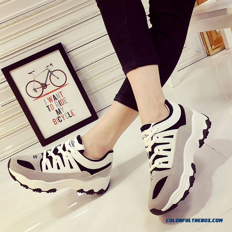 Women Summer Casual Shoes Running Mesh Breathable Sports Tide